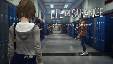 Photo of Life is Strange (Ep1) | Rebobinando eventos e as borboletas do caos!