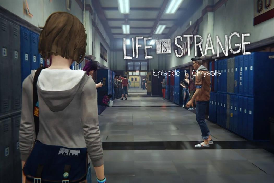 Life is Strange Ep 1 - 002