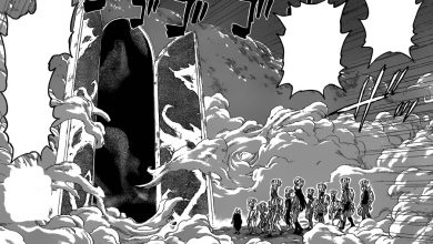 Photo of Toriko 348 | There's Nothing We Can't Eat!!