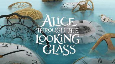 Photo of Cinema 2016 | Trailer de Alice através do Espelho!