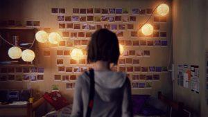 Life is Strange (Ep1) | Rebobinando eventos e as borboletas do caos!