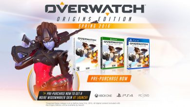 Photo of Blizzard   Overwatch chegará ao PC, Xbox One e PlayStation 4!
