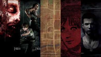 Photo of 5 Wallpapers | Resident Evil Zero HD Remaster