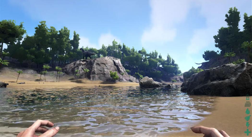 Ark Survival Evolved 002