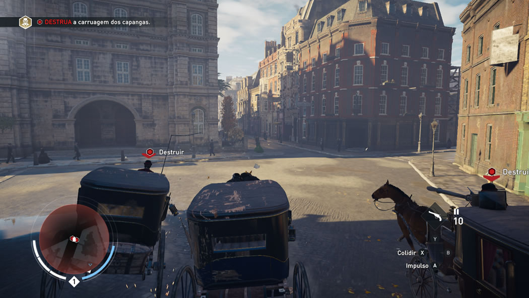 Assassin's Creed Syndicate (4)