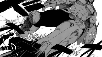 Photo of Bleach 654 – 655 | Deadman Standing & The Miracle