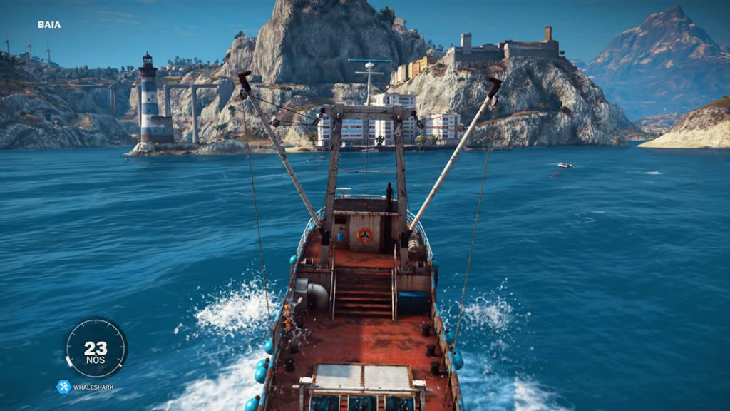 Just Cause 3 (10)
