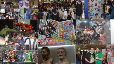 Photo of Evento SP   Comic Con Experience 2015 (CCXP) – Importância, magnitude e aquele problema com expectativas!