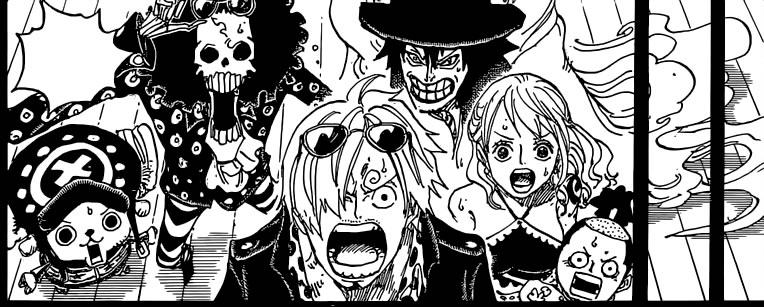 One Piece 810