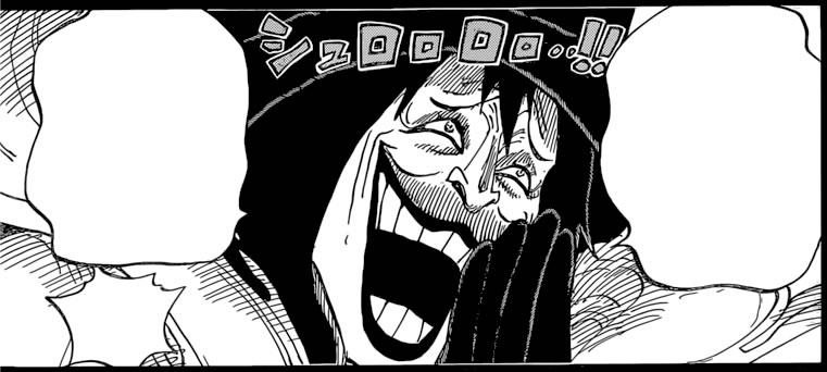 One Piece 811 a