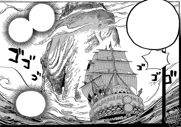 One Piece 811 c