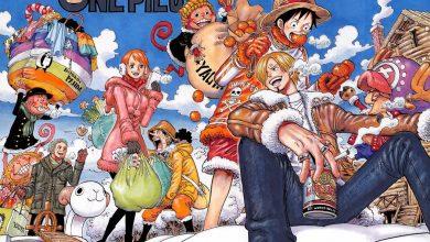 Photo of One Piece 809 ~ 811   Os últimos capítulos de 2015!