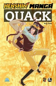 Quack Cover BMA