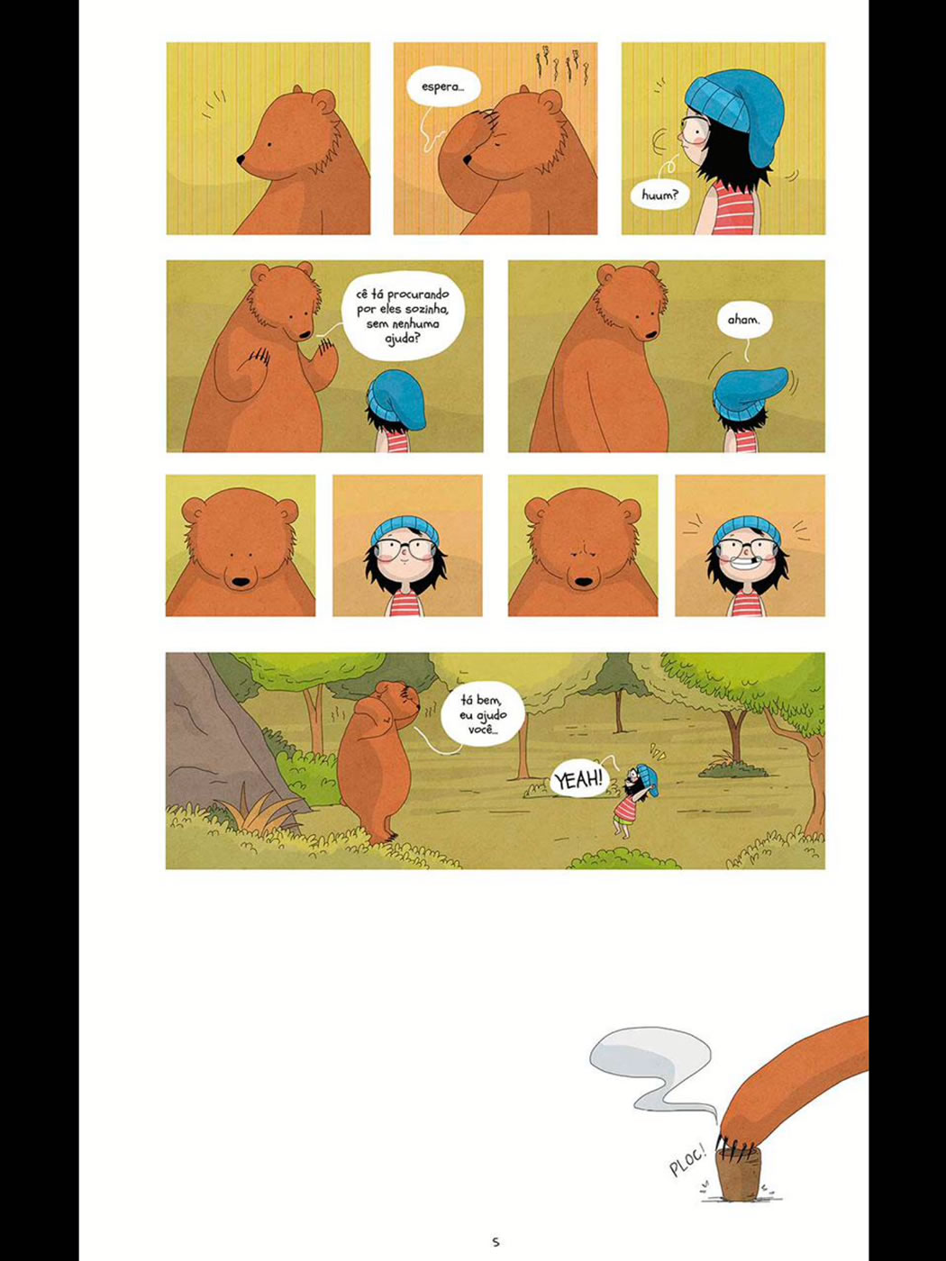 Social Comics 009