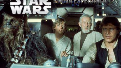 Photo of Star Wars – Uma Nova Esperança | Uma viagem de volta a 1977 (Netflix)