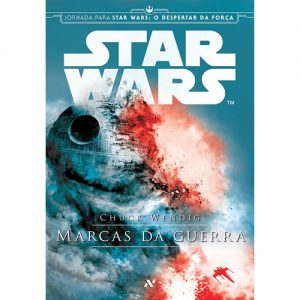 Star Wars Marcas da Guerra