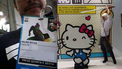 Photo of Opinião Extra | Uma quinta e sexta de Comic Con Experience 2015 (CCXP)