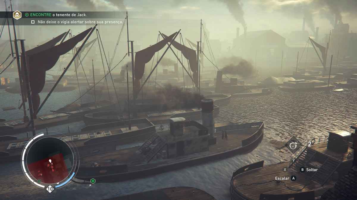 Assassin's Creed® Syndicate (9)