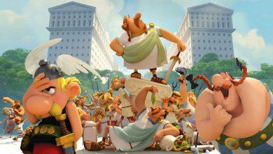 Photo of Ei, há uma animação do Asterix de 2014 chegando só agora nos cinemas brasileiros?