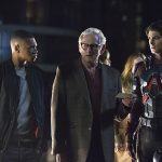 DC's Legends of Tomorrow Keyart
