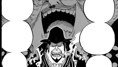 Photo of One Piece 813   Convite para a festa do chá