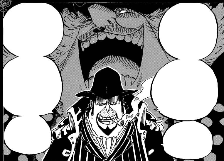 One Piece 813 b