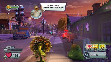 Photo of Plants vs Zombies: Garden Warfare 2 | Beta está já rolando! (Gramado de Batalha)