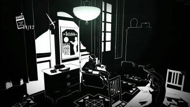 Photo of White Night | Um detetive na escuridão sobrenatural de um assassinato!