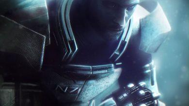 Photo of Mass Effect | Wallpaper Commander Shepard