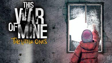Photo of (Press) This War of Mine: The Little Ones, uma experiência comovente de sobrevivência na zona de guerra, já está disponível!