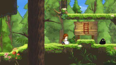 Photo of A Boy and His Blob | Um charmoso puzzle plataforma com cara de desenho animado! (Impressões)