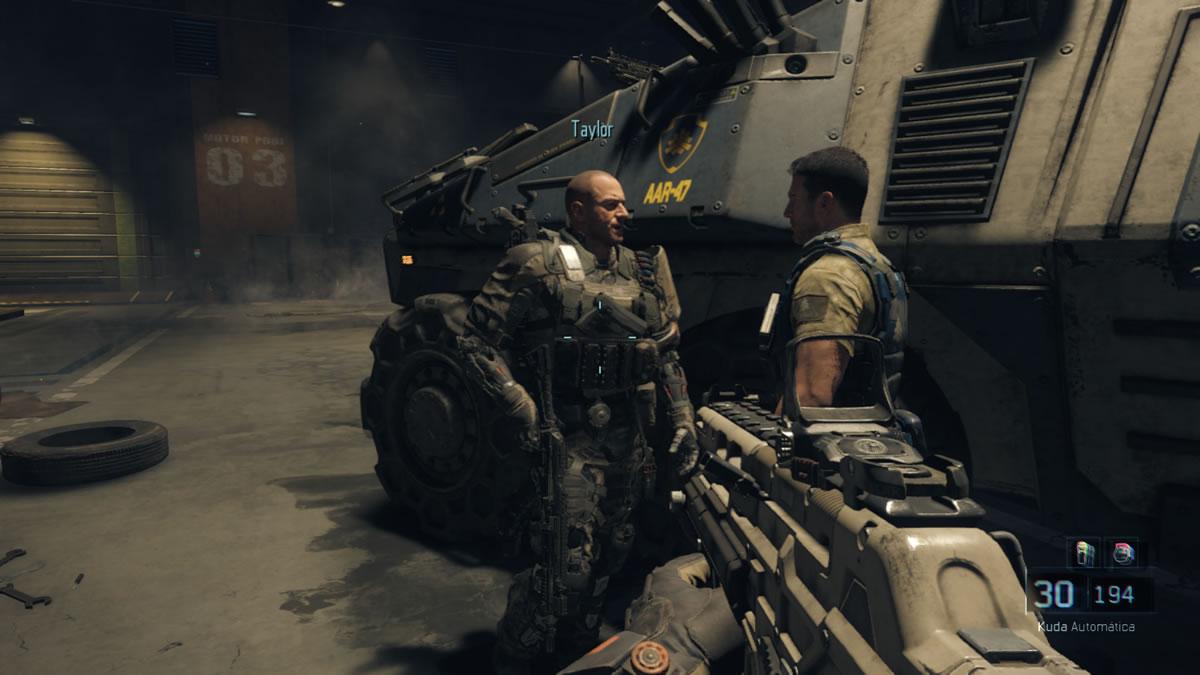 Call of Duty® Black Ops III (2)