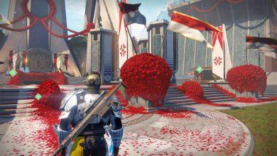Photo of Destiny & Gears of War | Eventos comemoram o dia dos namorados (Valentine's Day)