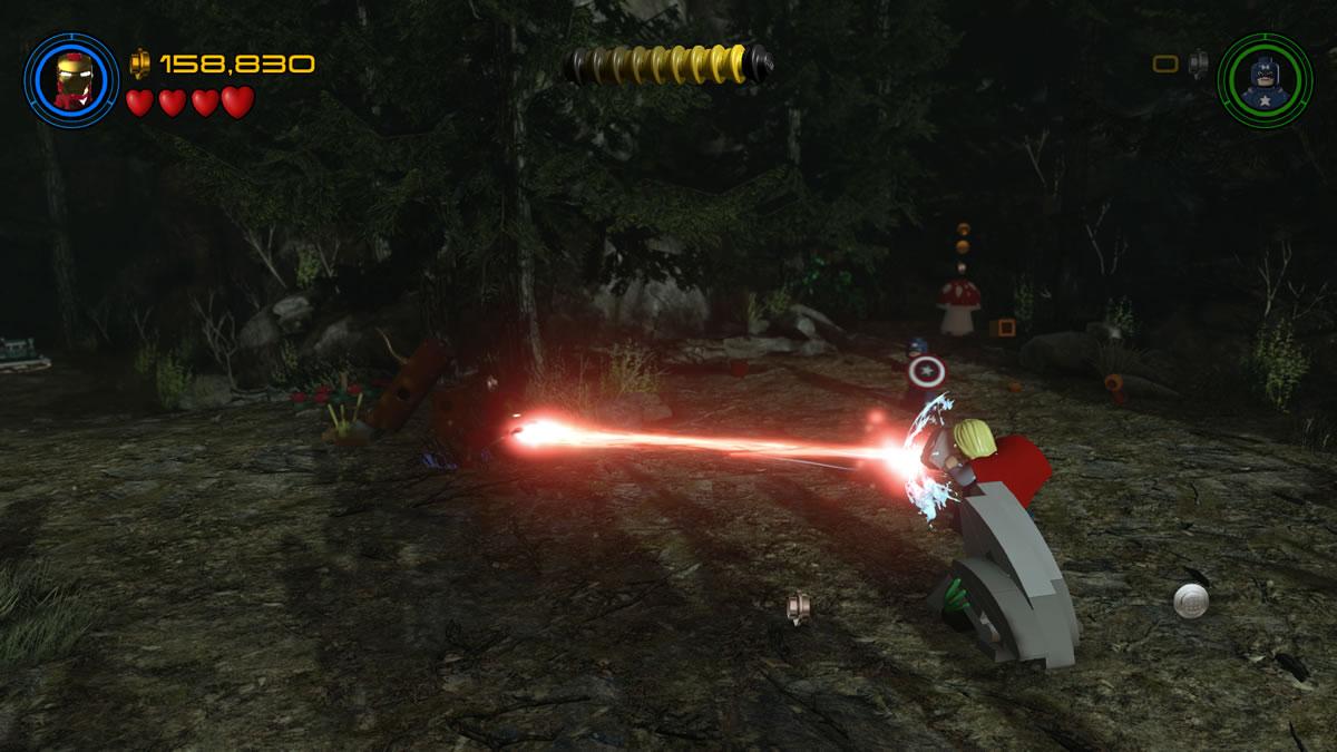 LEGO® MARVEL Vingadores (4)