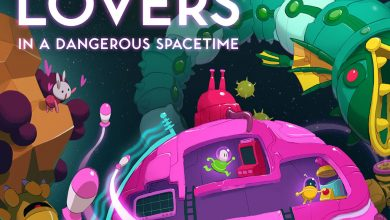 Photo of Lovers in a Dangerous Spacetime | Amor cooperativo ou… use um Pet! (Impressões)