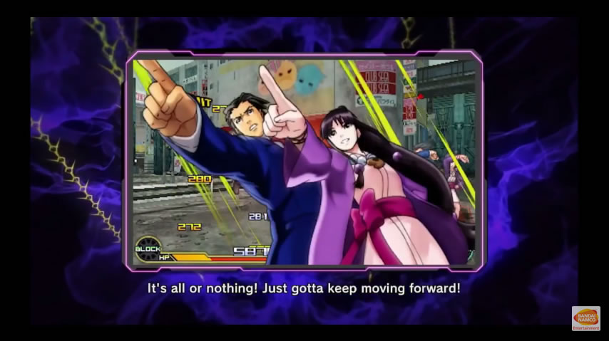 Project X Zone 2 005