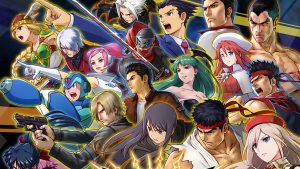 Project X Zone 2 post