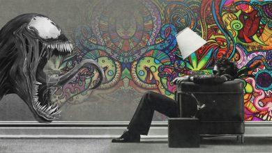 Photo of Wallpaper | Venom