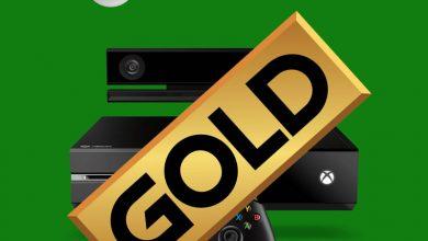 Photo of Migrar e Renovar   Xbox Live Gold irá de R$ 119 a R$ 179 em alguns dias! (18 de Fevereiro)
