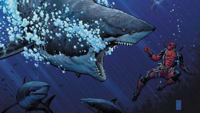 Photo of Wallpaper | Deadpool