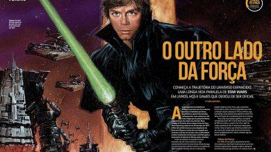 Photo of (Press)  Destaques Revista Mundo Nerd – Heróis da Cultura Pop 3
