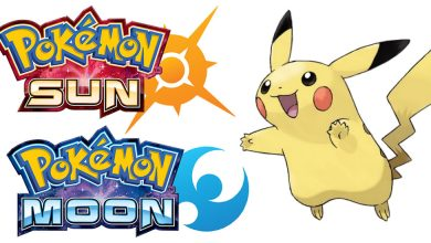 Photo of 3DS | Nintendo anuncia Pokémon Sun & Pokémon Moon para final de 2016!