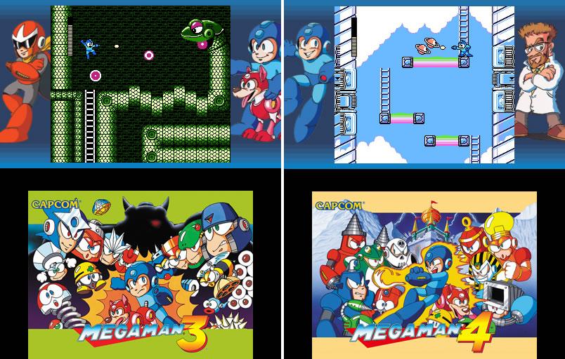 Mega Man Legacy Collection 003