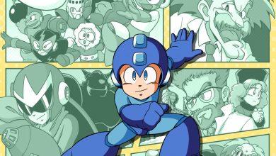 Photo of Mega Man Legacy Collection (3DS)   O legado do robozinho azul na palma da mão!