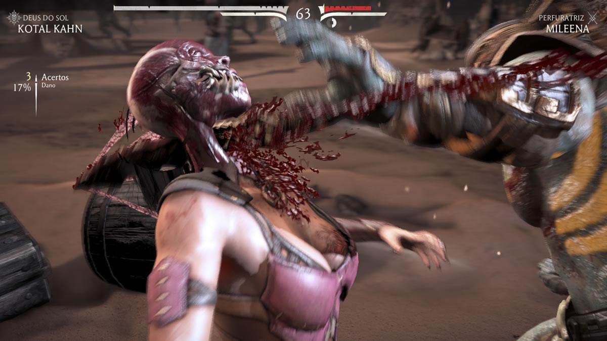 Mortal Kombat X (10)