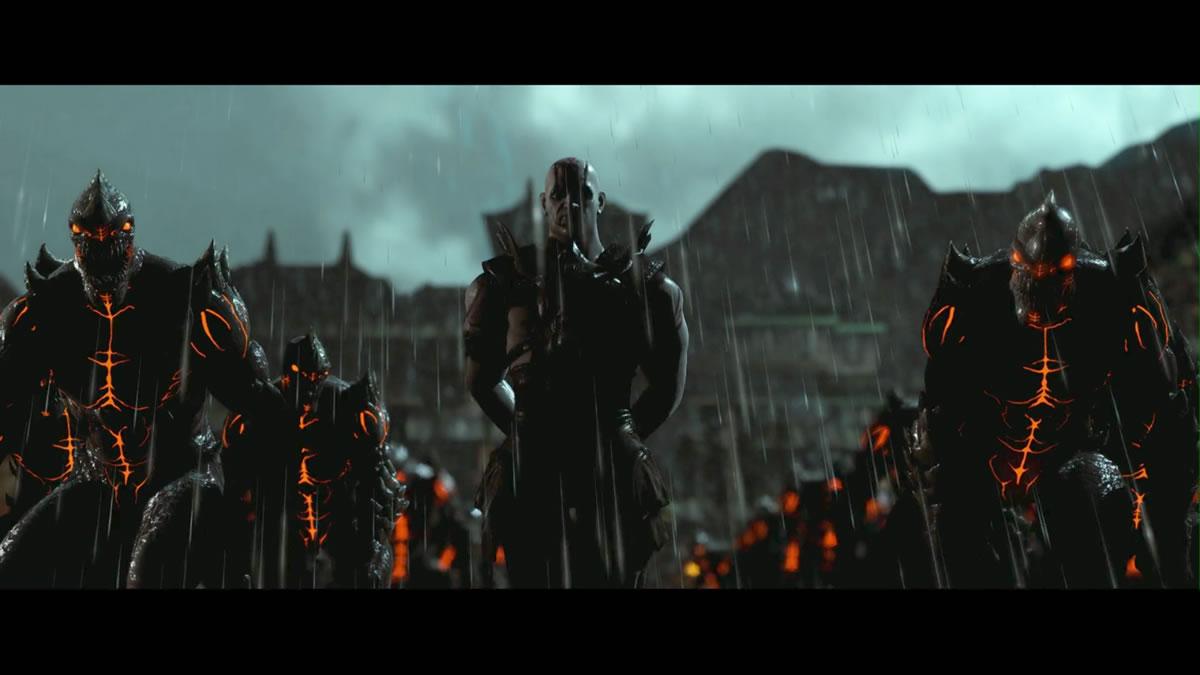 Mortal Kombat X (11)