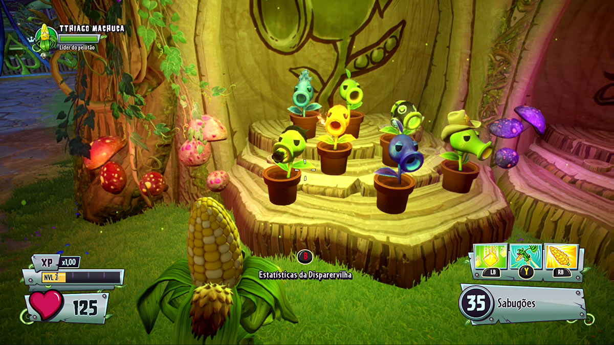 Plants vs Zombies Garden Warfare 2 004