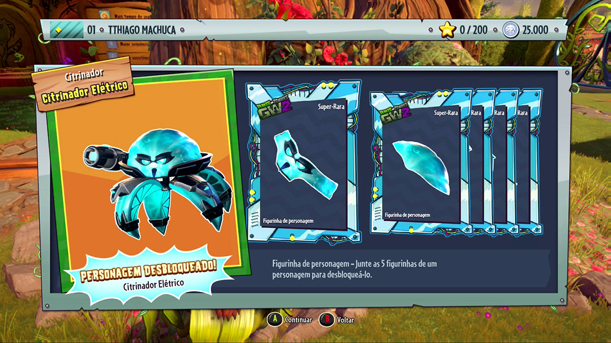 Plants vs Zombies Garden Warfare 2 008