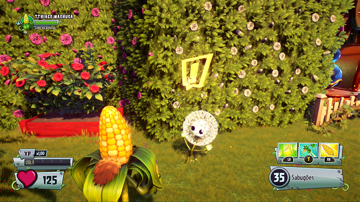 Plants vs Zombies Garden Warfare 2 009