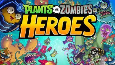 Photo of (Press) Plants Vs. Zombies Heroes é anunciado para dispositivos móveis!